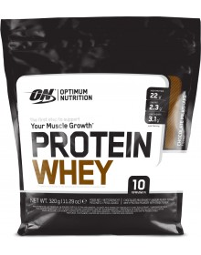 PROTEIN WHEY (320G) OPTIMUM NUTRITION