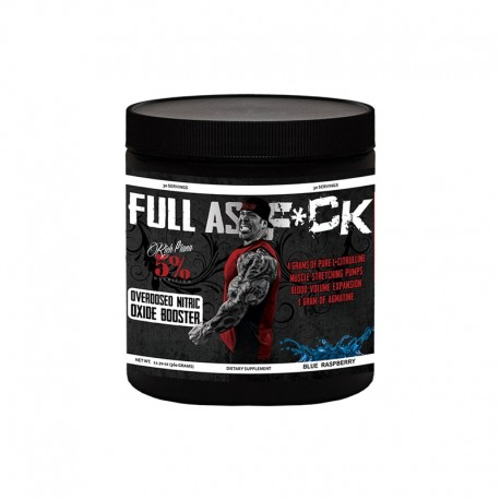 FULL AS F*CK (387G) 5% NUTRITION